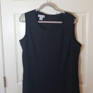 JESSICA LONDON BLACK DRESS SIZE 20W